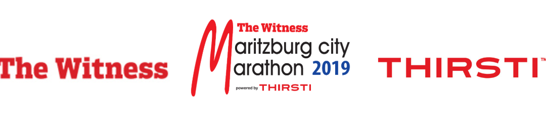 The Witness Maritzburg City Marathon